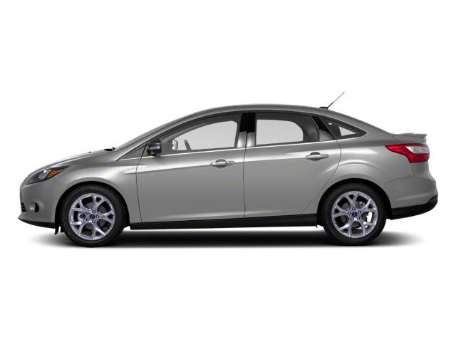 2012 Ford Focus 4dr Sdn Titanium Plattsburgh Ny Serving Malone Saratoga St Albans Vt New York