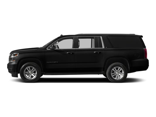 2015 Chevrolet Suburban 4WD 4dr LT Plattsburgh NY | serving