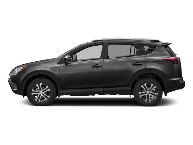 2017 Toyota Rav4 Le Awd In Plattsburgh Ny Della Of