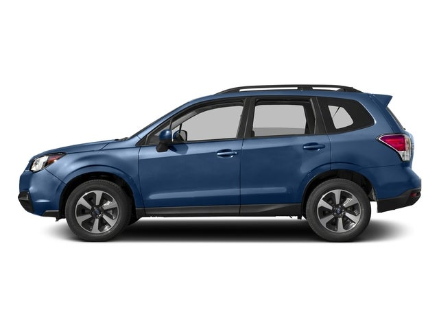 2018 Subaru Forester 2 5i Premium Cvt In Plattsburgh Ny Della Toyota Of