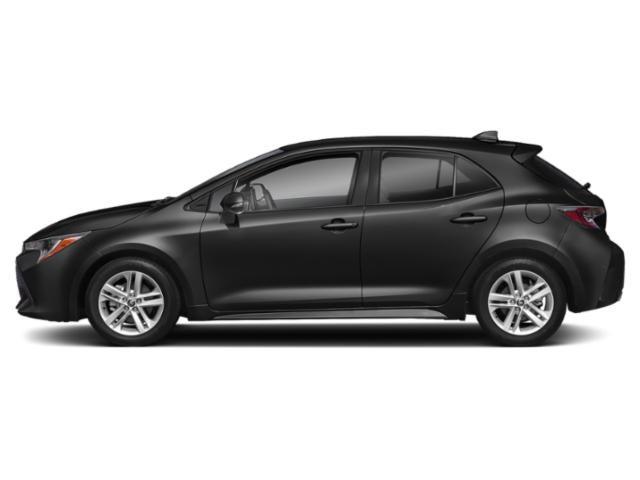 2019 Toyota Corolla Hatchback 4dr Sedan Le Grade Plattsburgh Ny