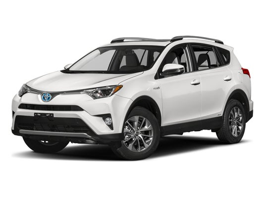 2018 Toyota RAV4 Hybrid: Changes, Arrival, Price >> 2018 Toyota Rav4 Hybrid Xle Awd