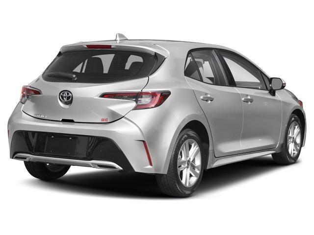 2019 Toyota Corolla Hatchback Se Manual Plattsburgh Ny Serving