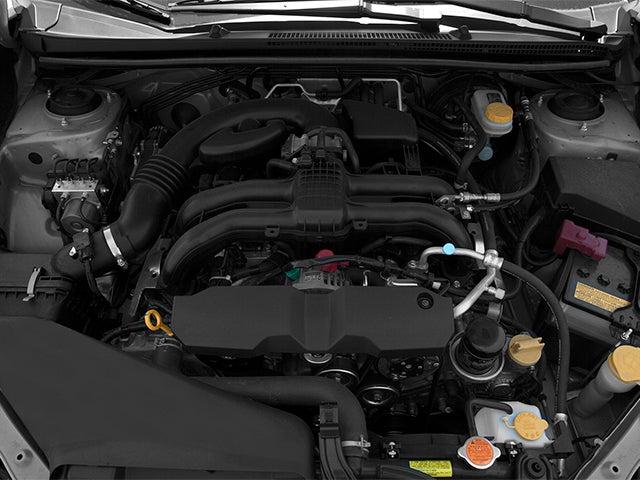 2017 Subaru Impreza 5dr Auto 2 0i In Plattsburgh Ny Della Toyota Of