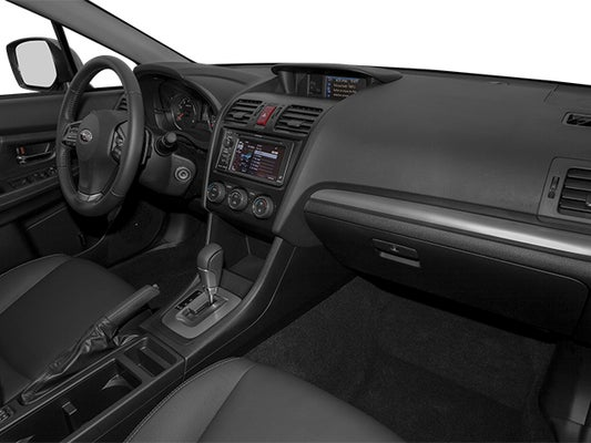 2014 Subaru Xv Crosstrek 2.0I Premium >> 2014 Subaru Xv Crosstrek 5dr Man 2 0i Premium
