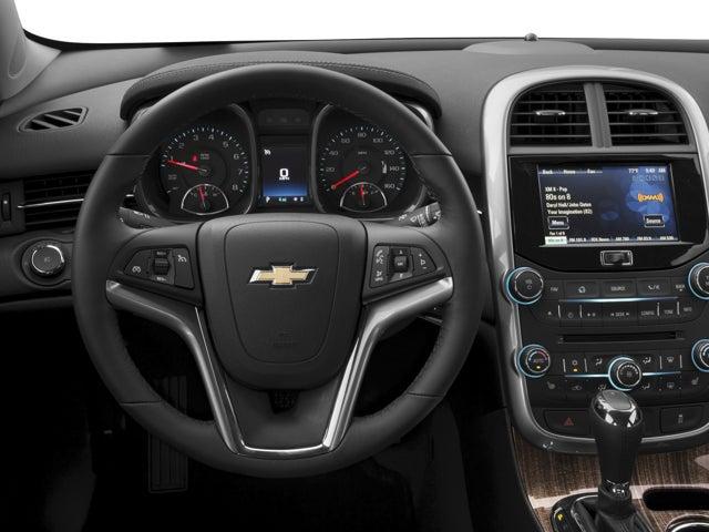 2016 Chevrolet Malibu 4dr Sdn Ltz In Plattsburgh Ny Della Toyota Of