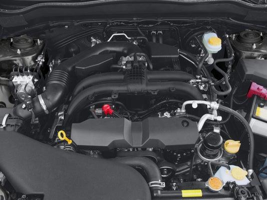 2017 Subaru Forester 2 5i Premium Cvt In Plattsburgh Ny Della Toyota Of