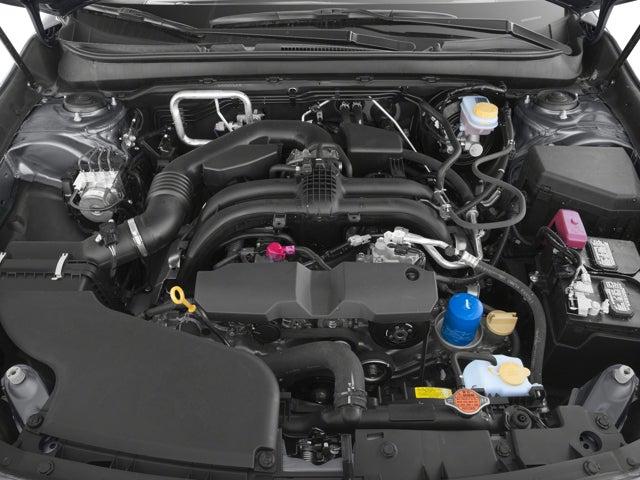 2017 Subaru Outback 2 5i In Plattsburgh Ny Della Toyota Of
