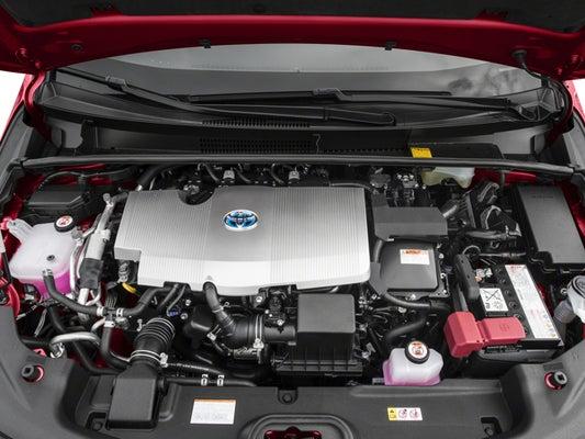 2017 Toyota Prius Prime Premium In Plattsburgh Ny Della Of