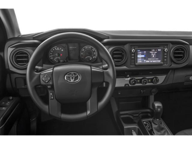 2019 Toyota Tacoma 4wd Sr Access Cab 6 Bed I4 At Plattsburgh Ny